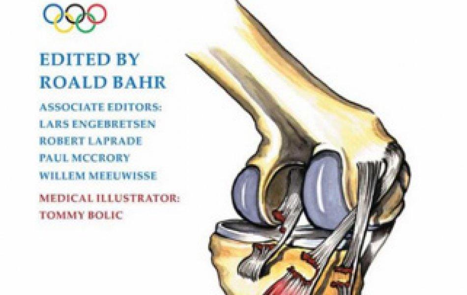 Pubblicato il manuale ufficiale delle lesioni da sport del Comitato Olimpico Internazionale