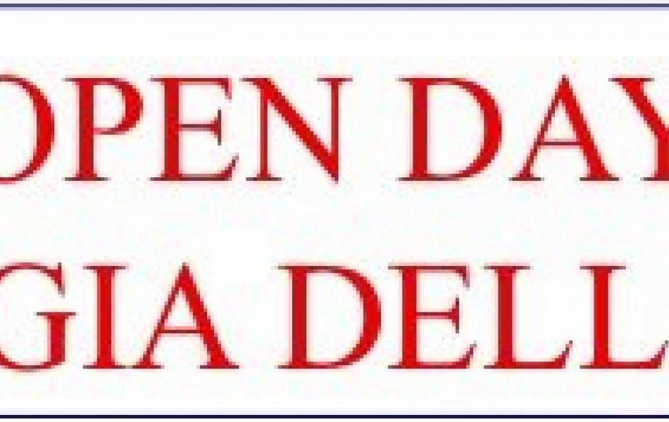 OPEN DAY CHIRURGIA DELLA MANO