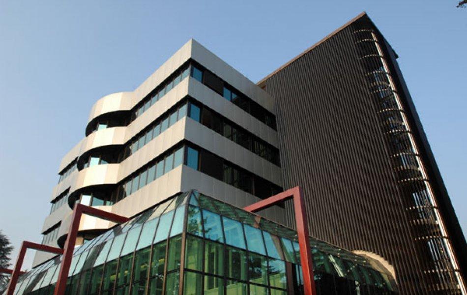 Nuovo Centro di Chirurgia della Mano a Castellanza