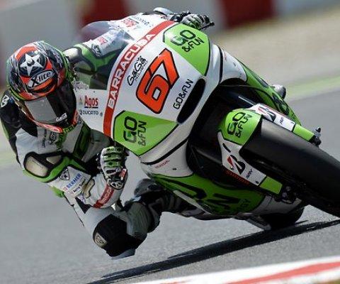 Bryan Staring, Australia, Superbike