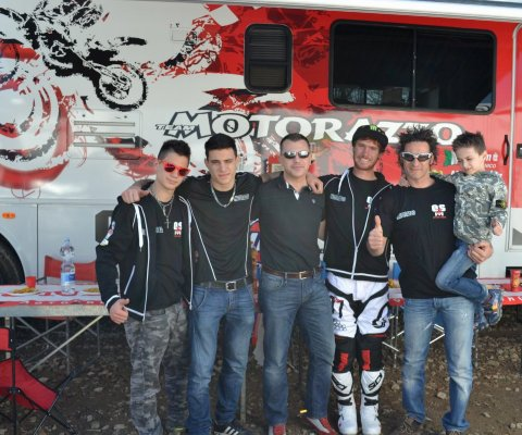 Motorazzo Motocross Team - Italia