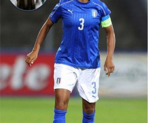 Gama Sara - Nazionale Italiana Calcio, Juventus FC
