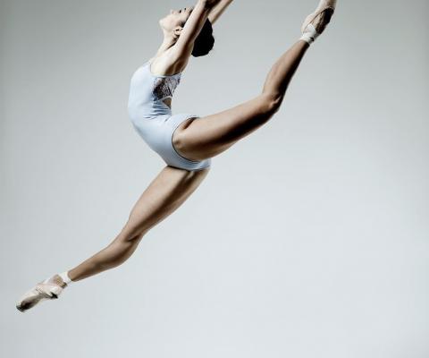 Bianca Gardassi - Italia - Ballerina di fama internazionale