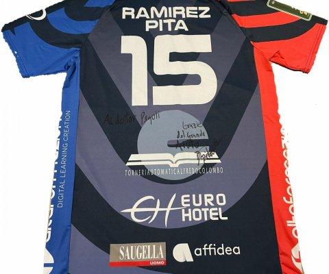 Ramirez Pita Daniel - Cuba