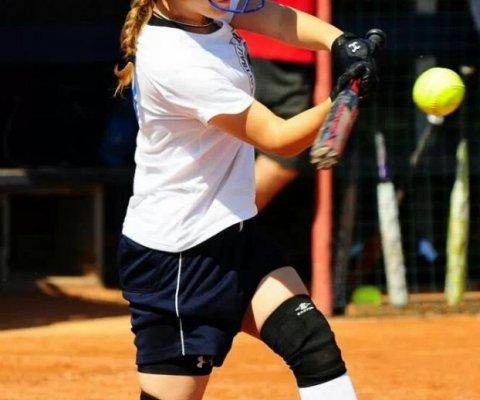 Greta Turati, Italia, Softball Serie A, BSc Legnano