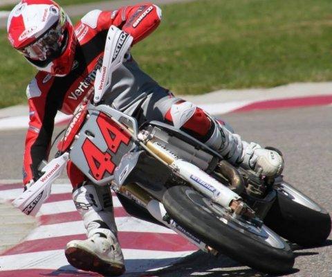 Vertemati Michael - Vertemati Racing