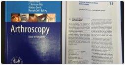 International Manual on Arthroscopy